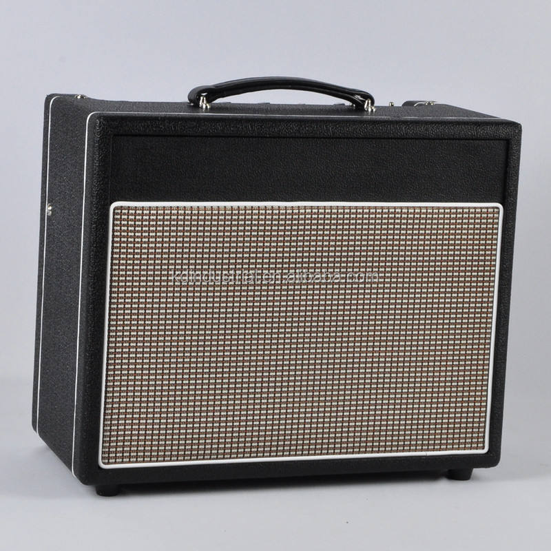 2018 Hottest Selling Professional 15W Tube Guitar Amplifiers
