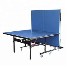 Hot sale Indoor game play removable table tennis table ping pong