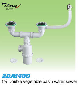 Bottle Trap For Double Sink Bottle Trap For Double Sink Suppliers And Manufacturers At Alibaba Com