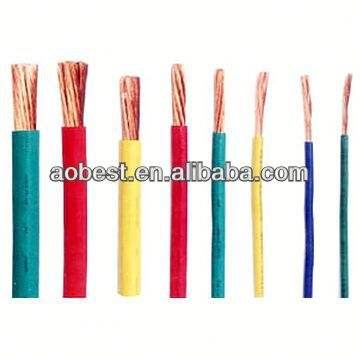 copper wire aluminum wire 18 gauge electrical wire