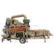 Flax Machine Seeds Sorting Rye Wheat Buckwheat Flax Grain Sorting Machine Grain And Seed Cleaner