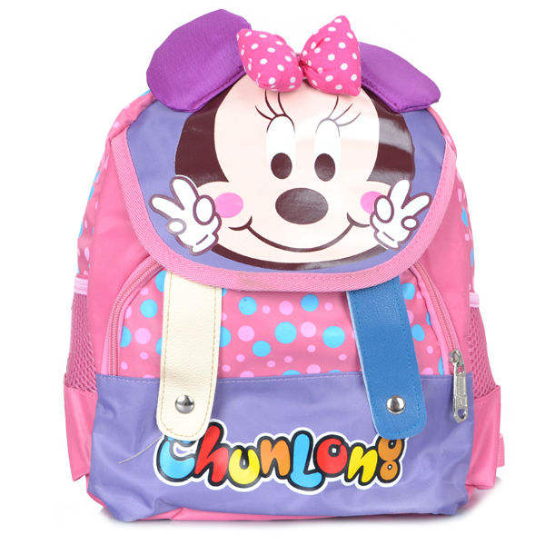 lovely minnie mouse <span class=keywords><strong>mochila</strong></span> da escola