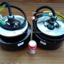 32kg high power electric car motor conversion kit