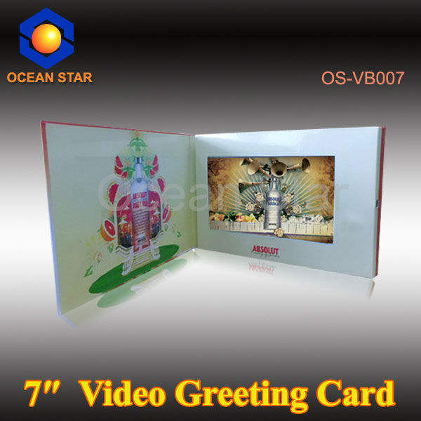 lcd video brochure card,lcd video greeting card,sex video sd card