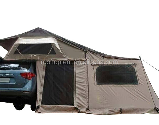 Popular roof top tent auto camping tent for sale