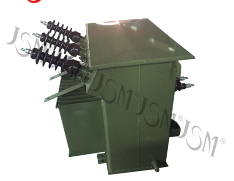 Africa used High Quality 200kva oil immersed power distribution transformer 33kv 11kv