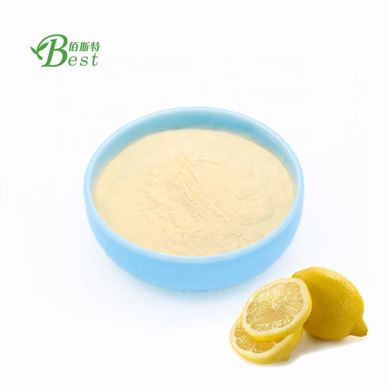 Natural lemon extract powder/lemon juice powder/lemon fruit powder