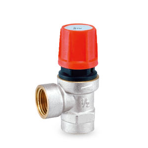 High Quality Brass Safety Valve Manufacturers For Boiler Parts