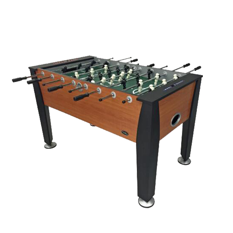 Manufacturer price featured high-quality custom commercial foosball soccer table