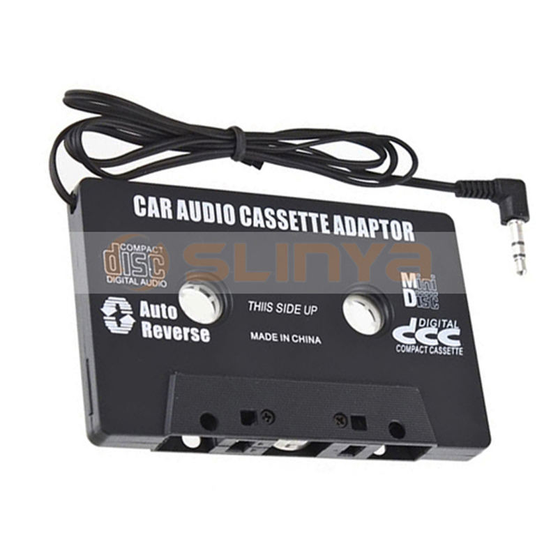 Old Auto Media System Cassette Signal Converter Digital Audio Player