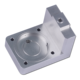 Parts Aluminum OEM CNC Metal Powder Coated Machining Parts Machined Aluminum Fabrication Services