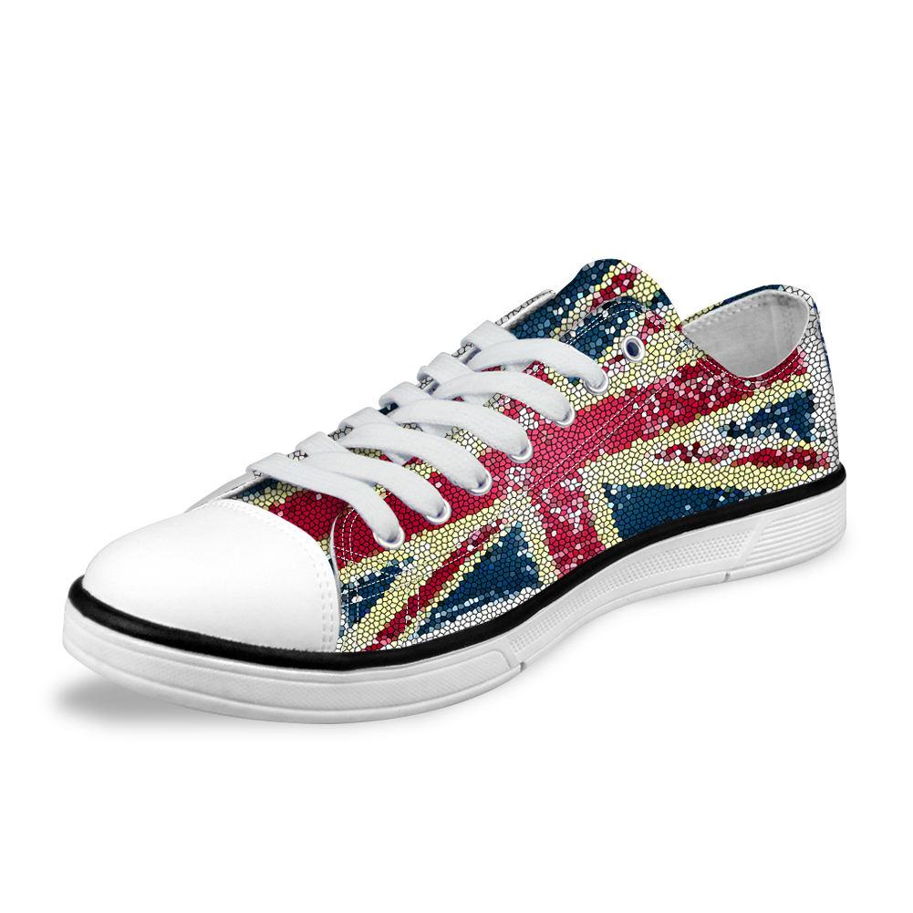 Canvas Low Top Sneaker Casual Skate Shoe Mens Womens Belgium Flag National Emblem