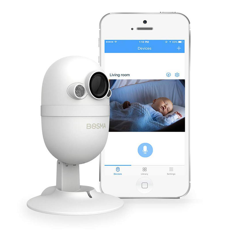 BOSMA baby monitor bluetooth 보안 카메라 best 있었군요 products