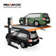 1 Class Two posts car lift for home garage parking equipment