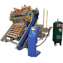 Wood Pallet Making Machine Production Line For Sale