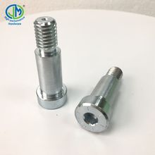 Allen Socket Head Machine Step Screw/Shoulder Screw/Friction Bolt