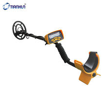 MD-6250 Underground Metals Detector Gold Detecting Machine