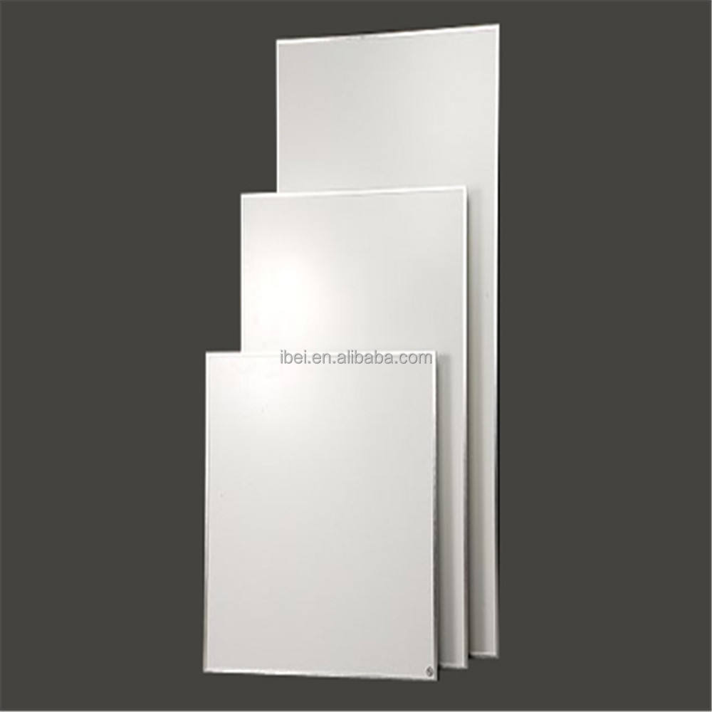 White Infrared Panel Heater IR Electrical Heater Panel 180W, 300W, 350W, 450W,600W,720W,800W,1000W,1200W available