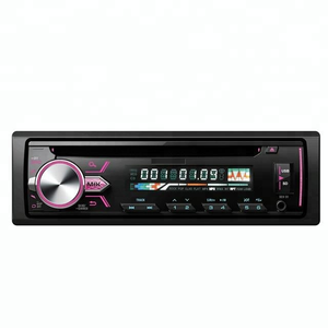 1din xe stereo dvd player KSD-5256