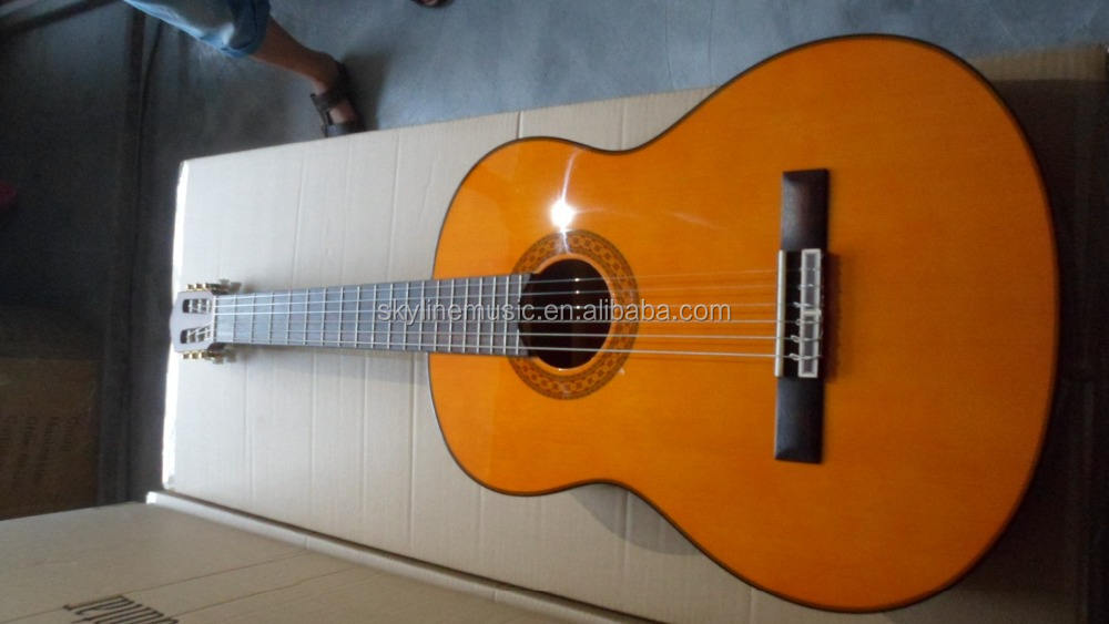 C80 Classical guitar, best selling classical guitars