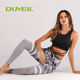 Yoga Leggings Sports Pants Yoga Women Clothing Trousers Fitness Compression Sport Underwear Womens Sexy Workout Pants