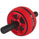 New High Quality Gym Fitness Equipment Abdominal Muscle Trainer AB Wheel Roller
