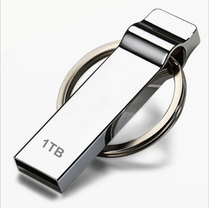 Hadiah USB 2.0 Flash Drive 4GB 8 Gb 16GB 32GB 64GB Logam Pack Box Custom Logo flashdisk