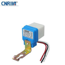 105-135VAC Photo Control/Photocell sensor switch for Street Light Led light switch(Model AS10-2206T)