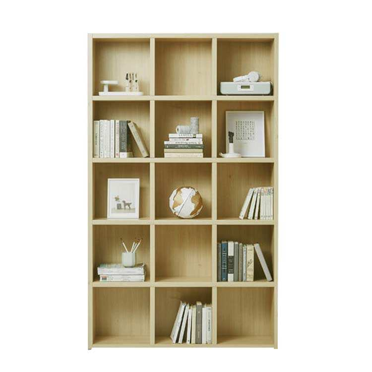 High quality cheap modern bookshelf bookcase for living room