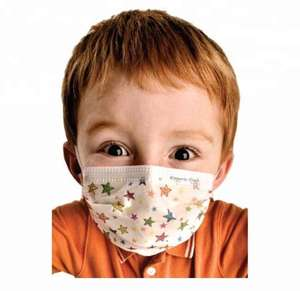 kid's surgical mask