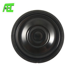 AEC Speaker Professionele woofer 16ohm 1watt 32mm mylar luidspreker