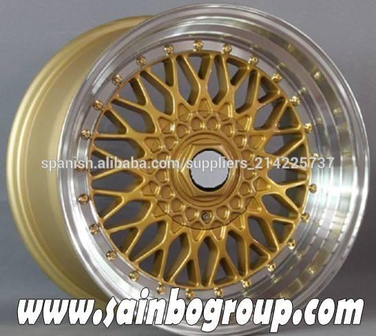 Llantas BBS de la alta calidad / llantas ruedas para autos