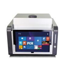Real Time PCR Thermal Cycler Price for DNA Testing Machine and Equipment