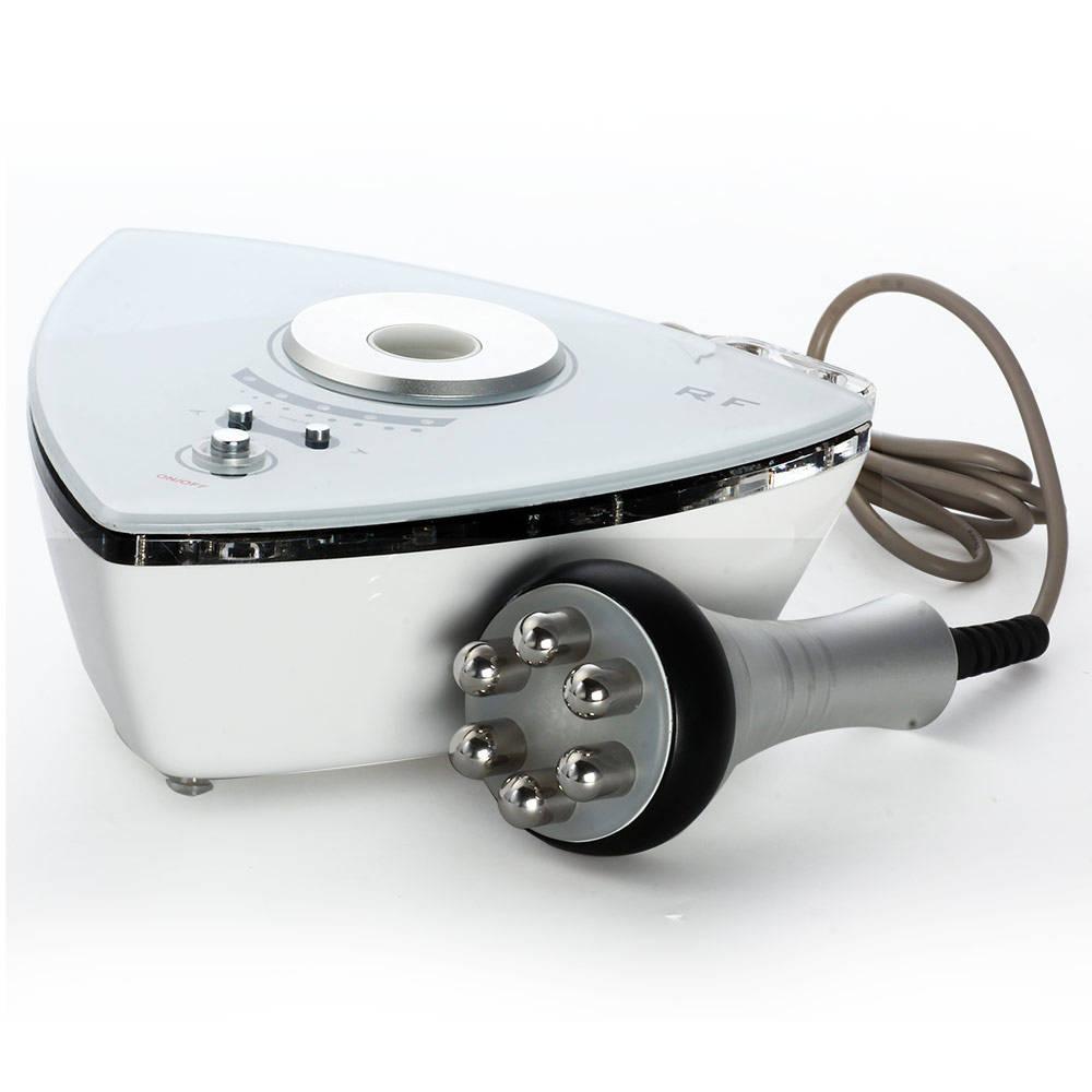 6-Polar лифтинг rf уменьшения морщин салон оборудования