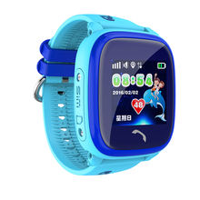 Android popular smart kids touch electronic watch phone kids touch screen watches