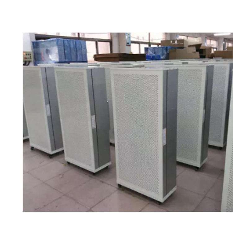 Factory workshop air purifier hepa air purifiers hepa filter air cleaning system