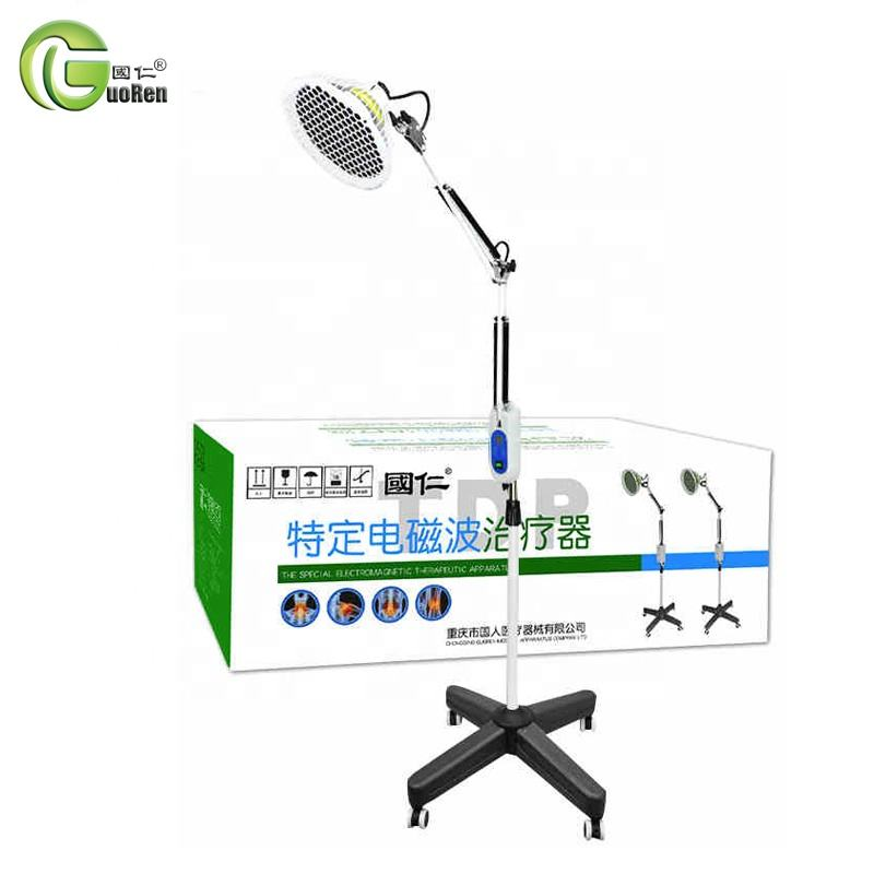 Far Infrared Mineral Heat Spectrum TDP Lamp for Thermotherapy Pain Relief Acupuncture Needles Medical Lamp Pian Relief Device