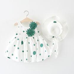 Baby girl summer dress baby princess dress