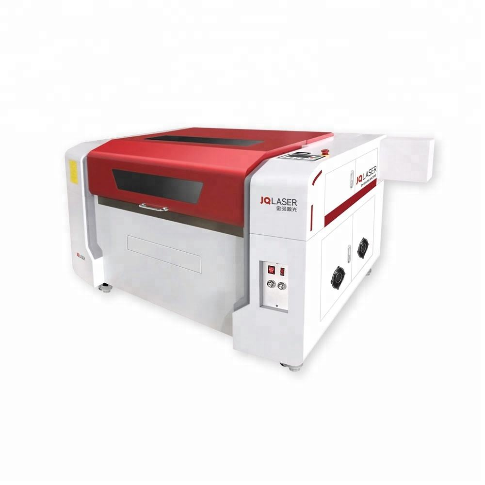 World Distributor wanted 80 watts 6090 laser cutting engraving jq laser