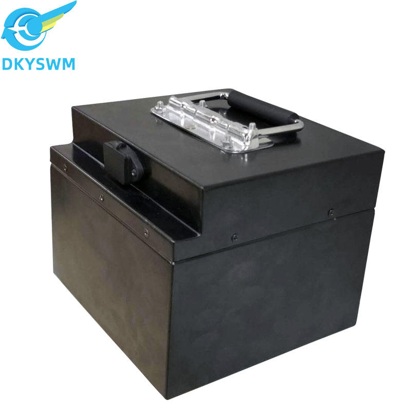 Electric motorcycle lithium ion battery pack 60V 48V 20A 30A 45Ah is suitable for electric motorcycle 18650 battery