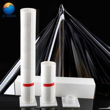 Self healing xpel clear car paint protection film for cars TPU 1.52*15m ant scratch high glossy car wrapping film