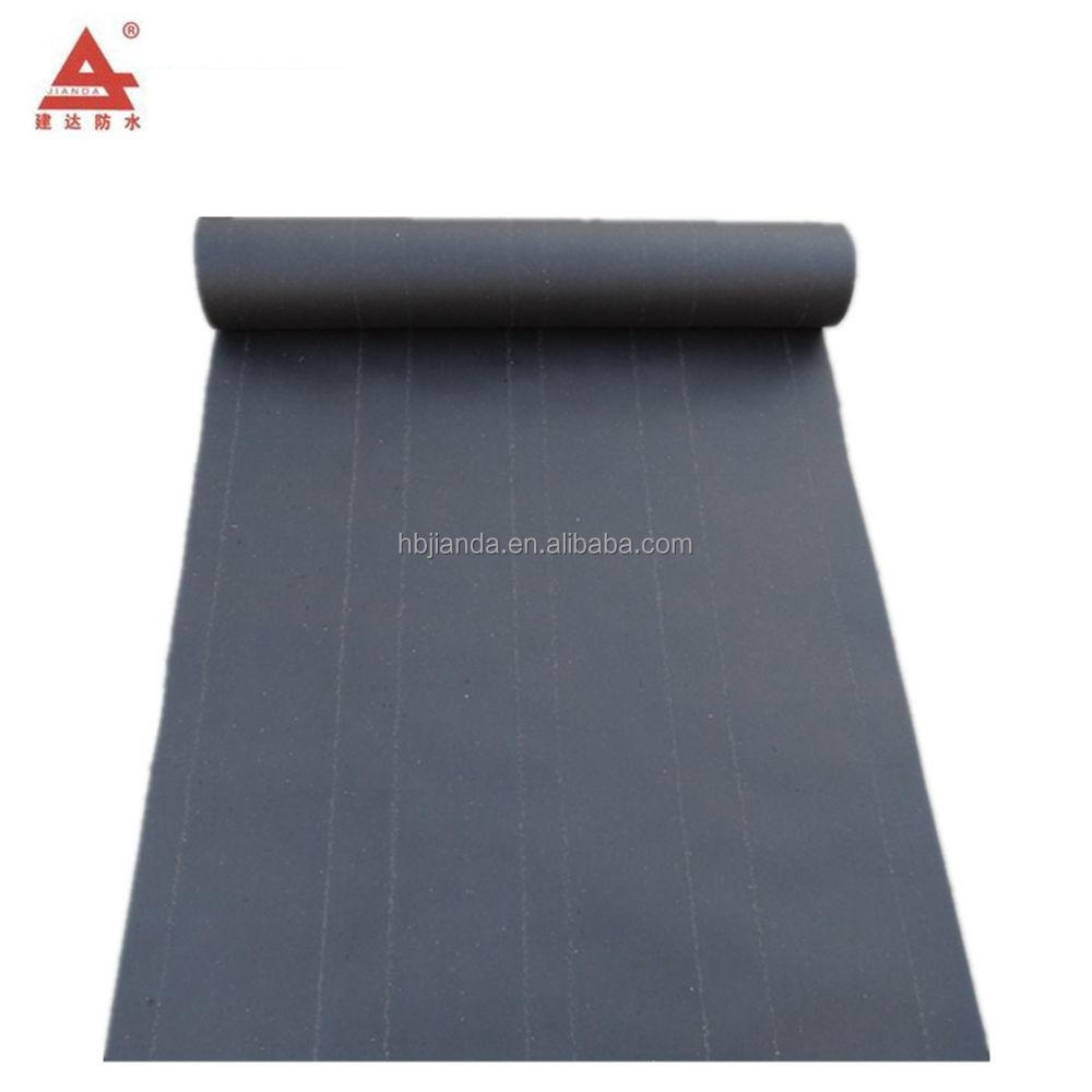 Construction underlay roofing paper good quality