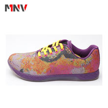 Durable comfortable sport shoes men training shoes