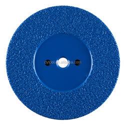 "Beijing Deyi Brand 4"" and 5"" Vacuum Brazed Diamond Cup grinding stone Wheel tool 5/8-11 or M14 Thread"