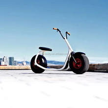 Citycoco bluetooth smart self balance electric scooter 18inches Europe in stock