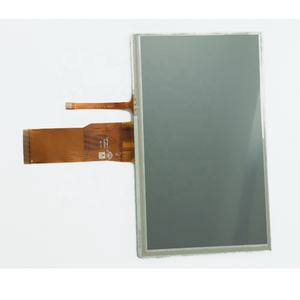 800x480 TFT LCD display 7 인치 50 핀 24bit 와 RGB interface supplier lcd panel