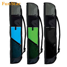 Sport Athlete Fusion Equipment Bag Transport Slinging Bag Lacrosse Stick Bag