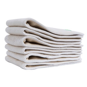 AnAnBaby Cloth Diaper Liners Hemp Cloth Diaper Inserts
