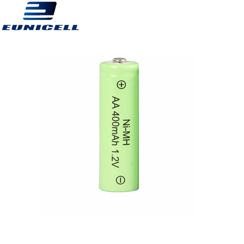 1/2AAA battery 1.2V NI-MH 1/2AAA 250mAh rechargeable battery