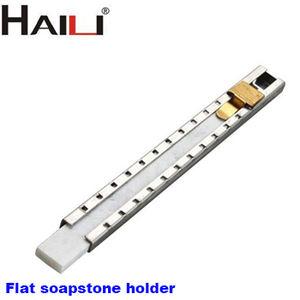 12 Flat Soapstone Chalk Soapstone Holder Welding Engineering Slate Board